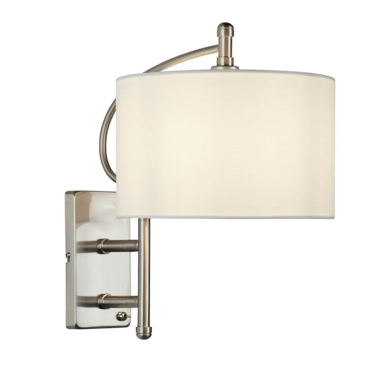 Бра Arte Lamp A2999AP-1SS Adige arte lamp бра arte lamp 78 a7957ap 1ss