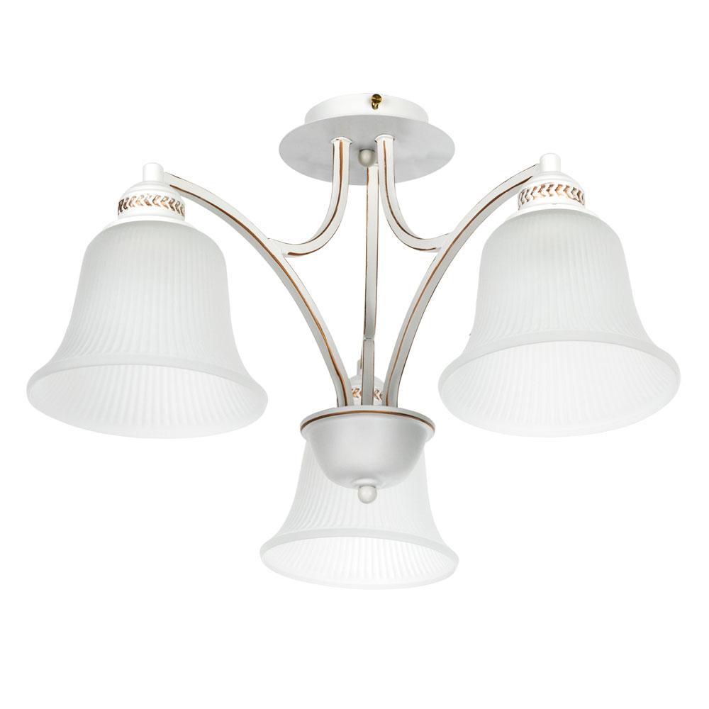 Люстра Arte Lamp A2713PL-3WG Emma