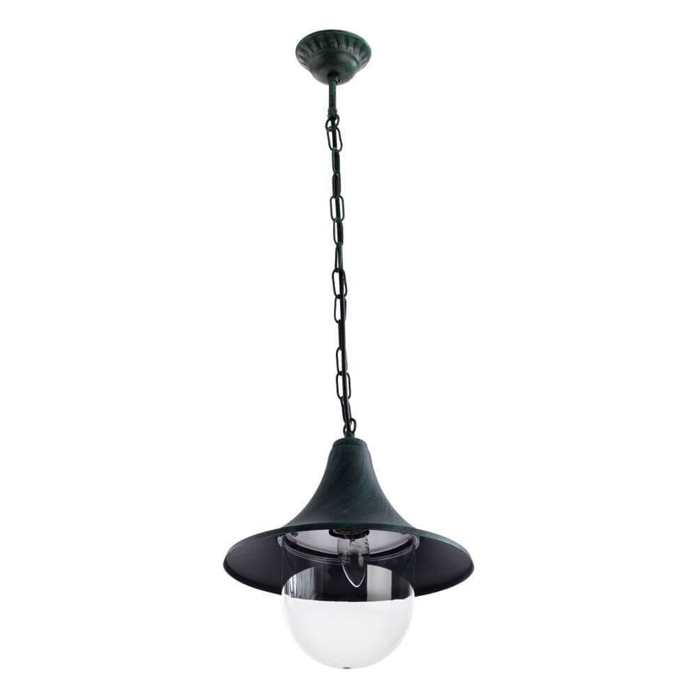 Светильник Arte Lamp A1085SO-1BG Malaga globo накладной светильник malaga 48327
