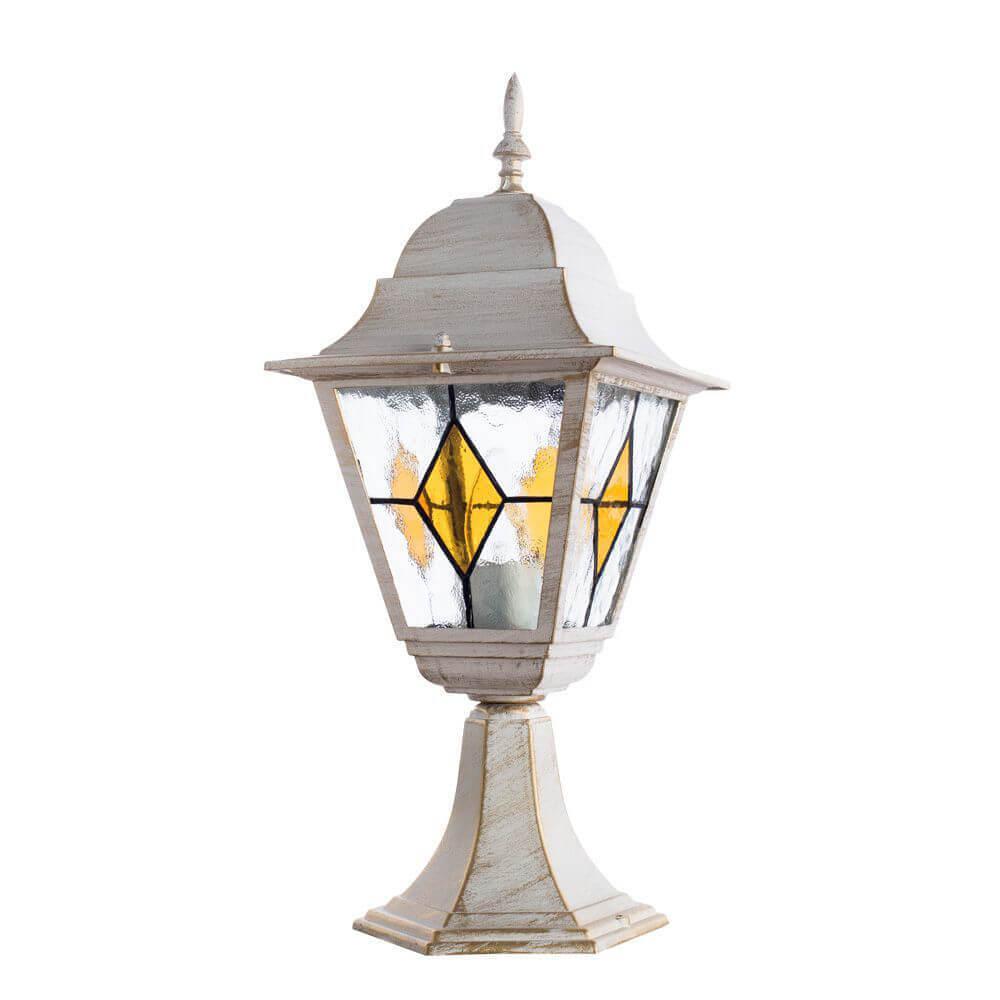 Светильник Arte Lamp A1014FN-1WG Berlin цена 2017