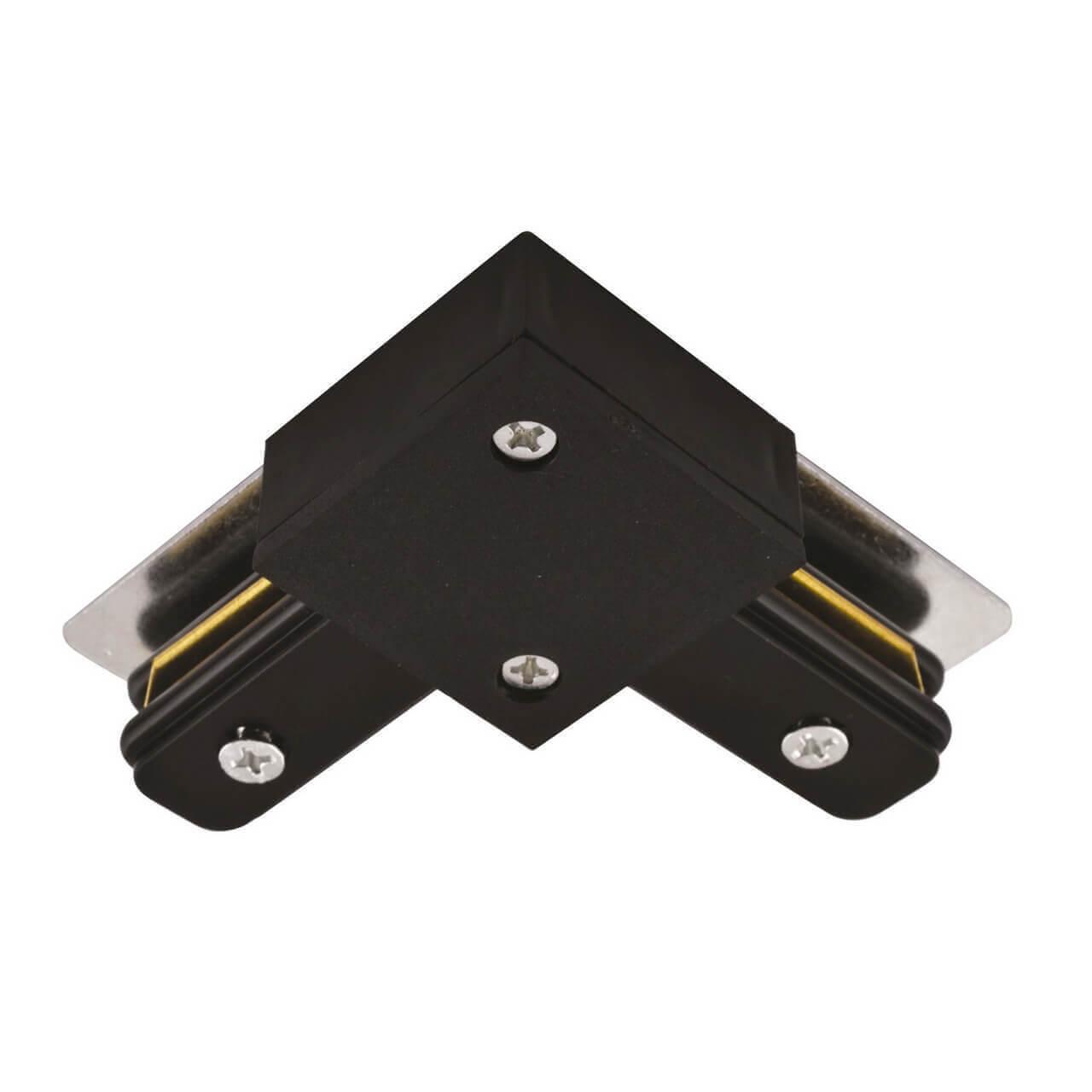 Коннектор для шинопровода Arte Lamp Track Accessories A120006 цена