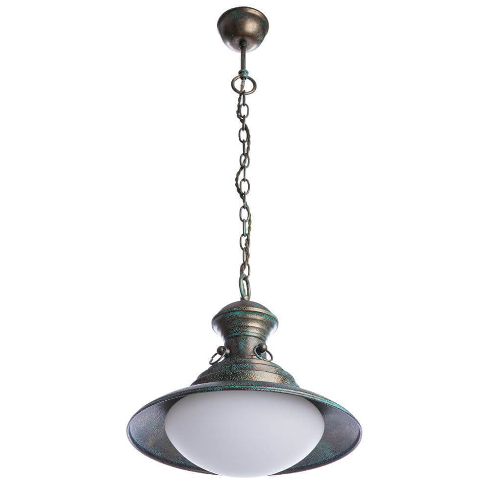 Светильник Arte Lamp A9256SP-1BG Gambrinus