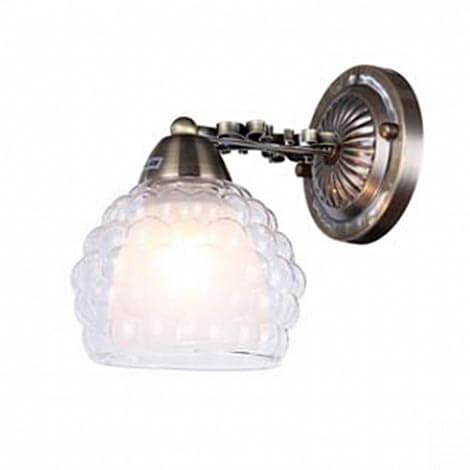 Бра Arte Lamp A7695AP-1AB Malina