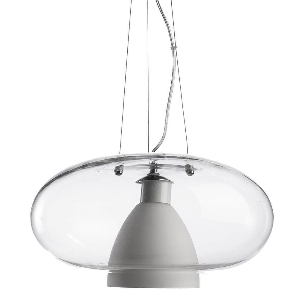 Светильник Arte Lamp A1260SP-1SS Ufo