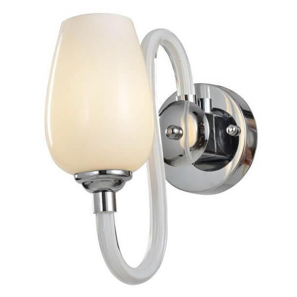 цены Бра Arte Lamp A1404AP-1WH 96