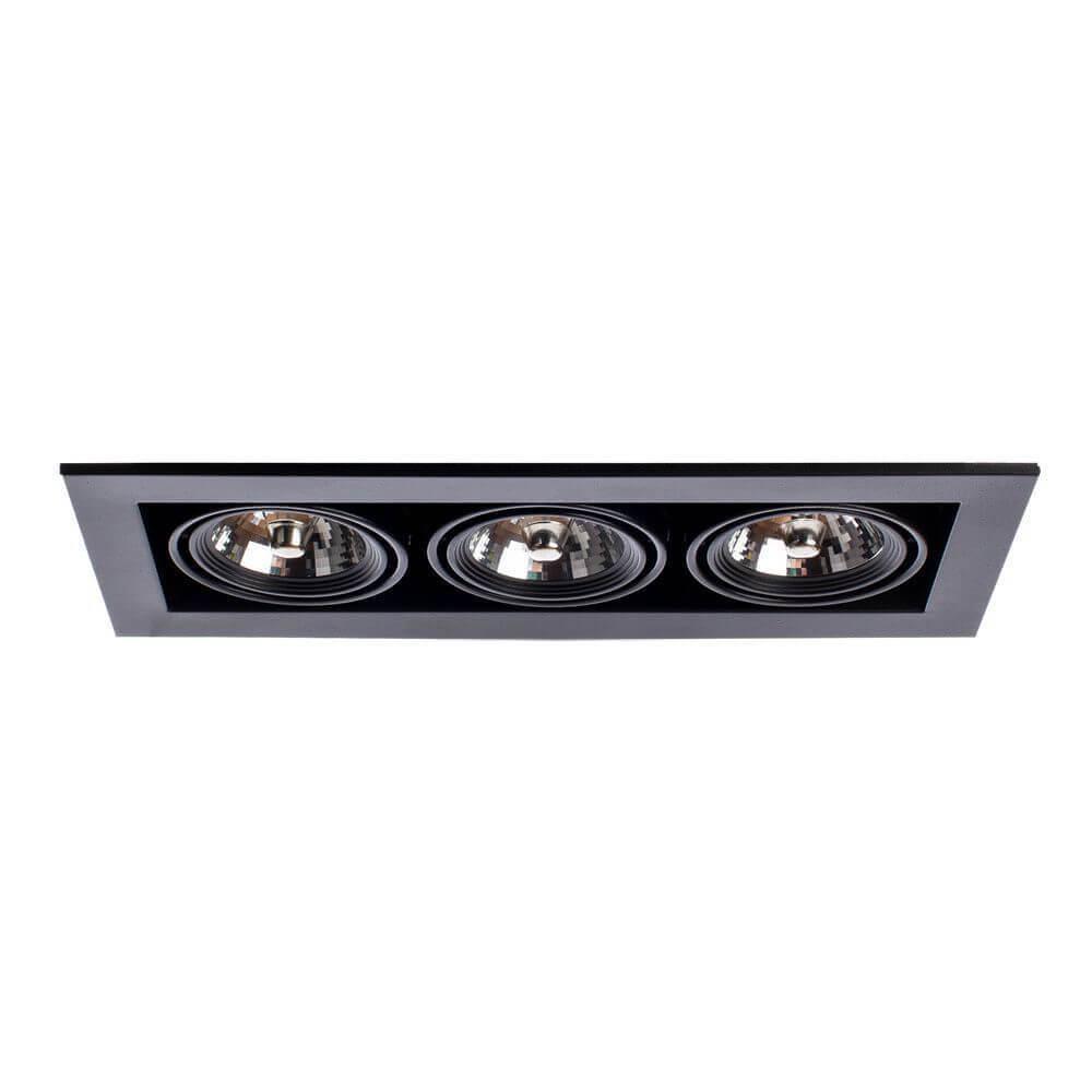 Светильник Arte Lamp A5930PL-3BK Technika