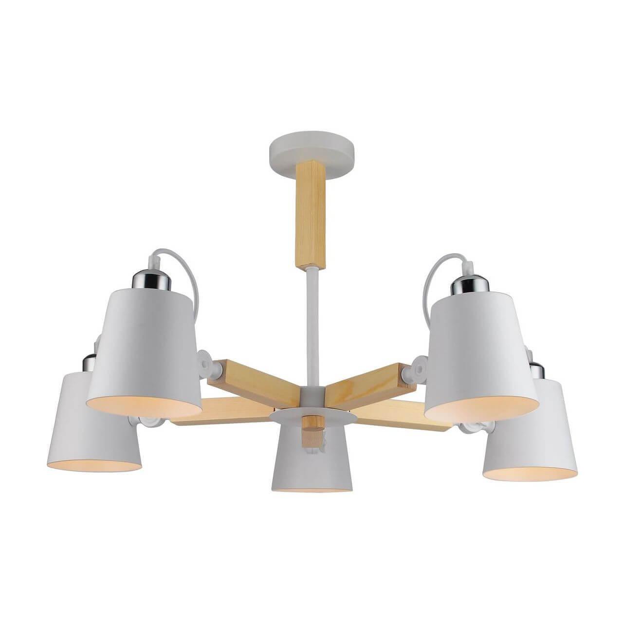 Люстра Arte Lamp A7141PL-5WH 7141