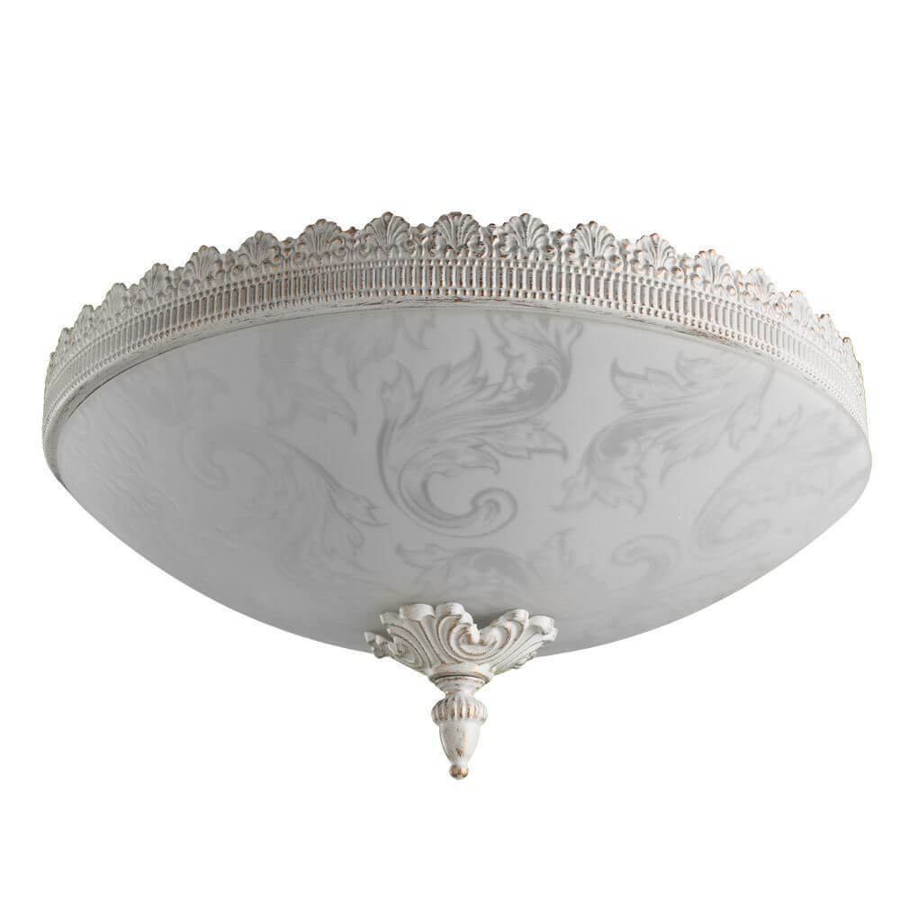 Светильник Arte Lamp A4541PL-3WG Crown
