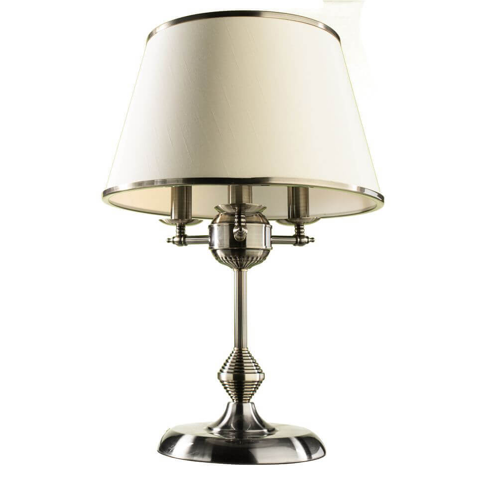 Настольная лампа Arte Lamp A3579LT-3AB Alice