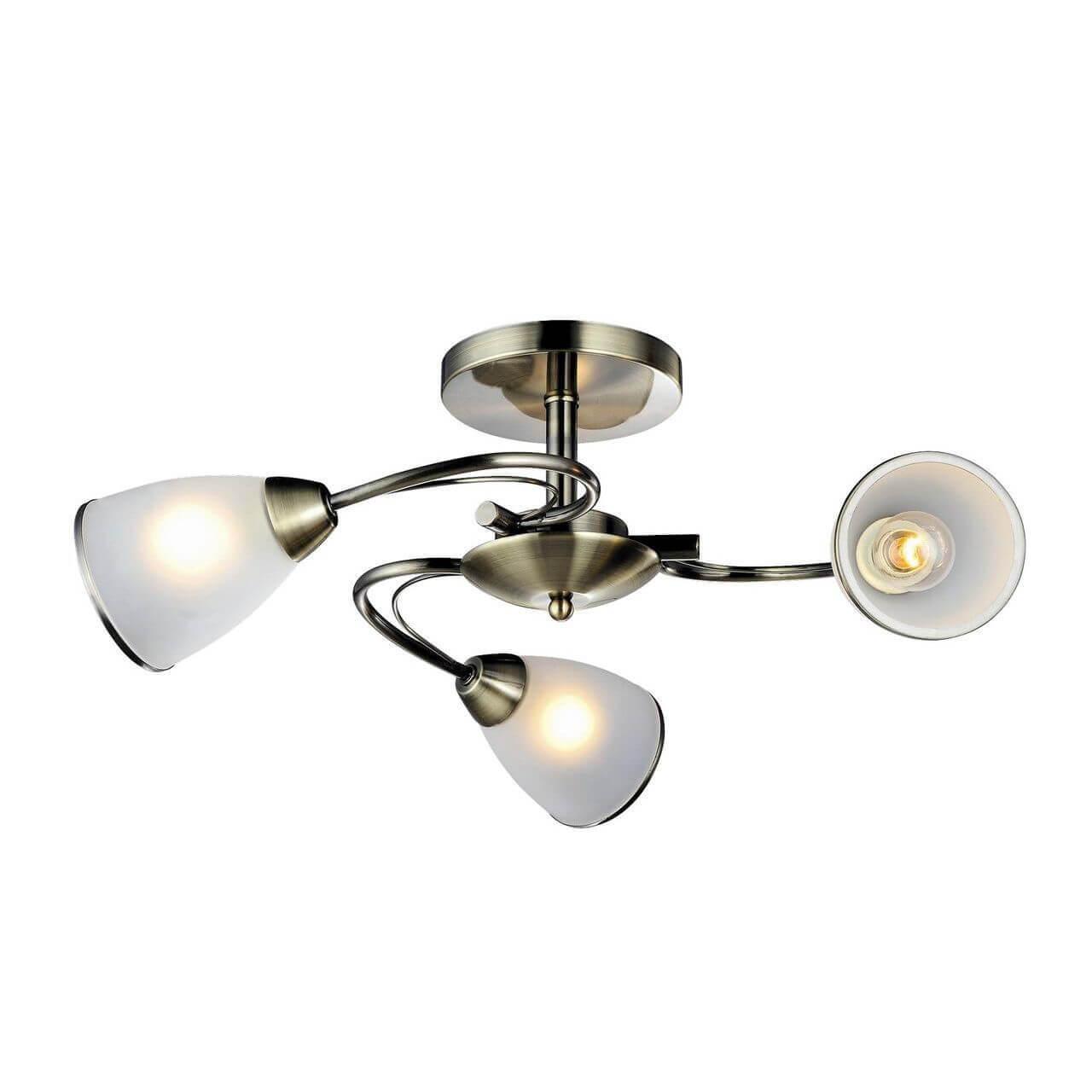 Люстра Arte Lamp A6056PL-3AB 3