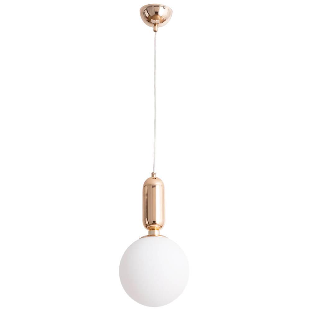 цена на Светильник Arte Lamp A3033SP-1GO Bolla-Sola