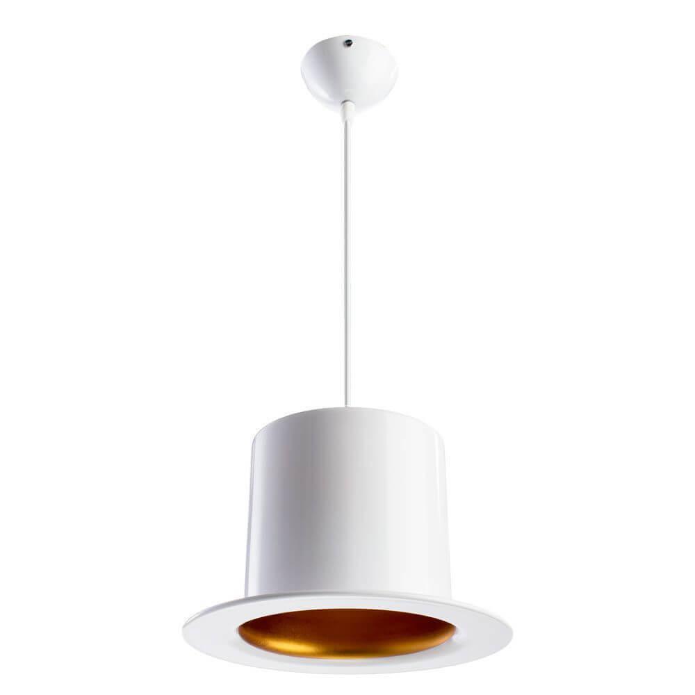 Светильник Arte Lamp A3236SP-1WH Bijoux