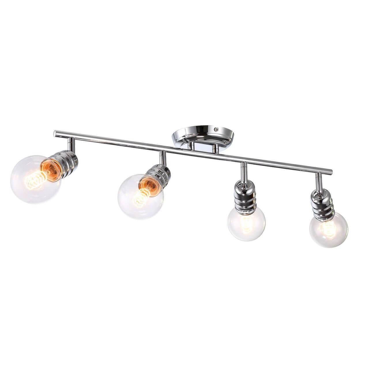 Спот Arte Lamp A9265PL-4CC Fuoco