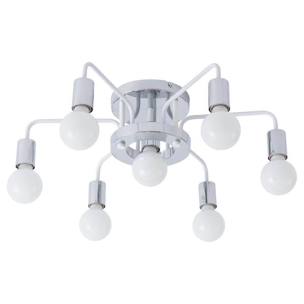 Люстра Arte Lamp A6001PL-7WH 6001