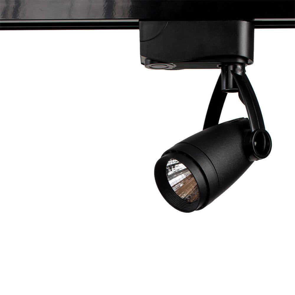 Светильник Arte Lamp A5910PL-1BK Track Lights Black цена 2017