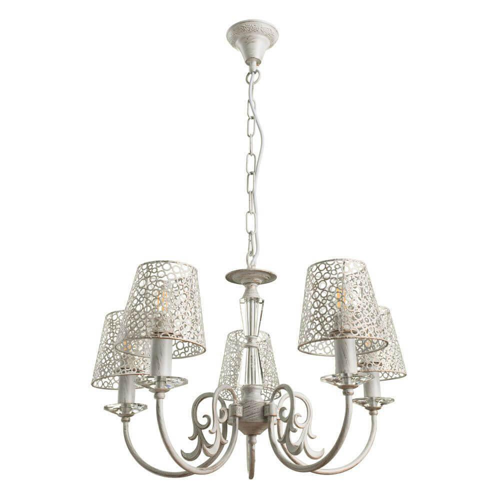 Люстра Arte Lamp A5468LM-5WG 8 люстра подвесная arte lamp подвесная a1511lm 5wg