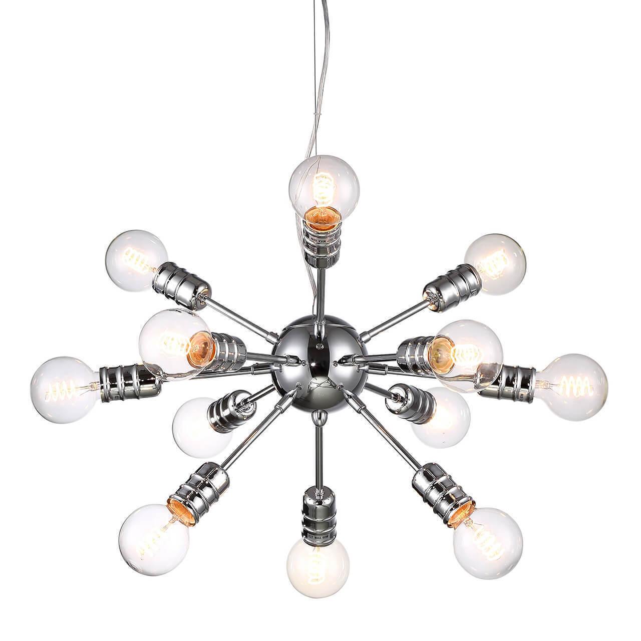 Люстра Arte Lamp A9265SP-12CC Fuoco