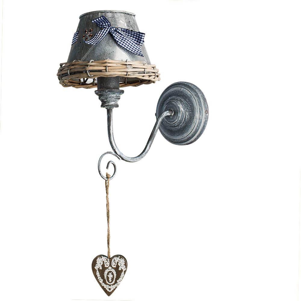 цена на Бра Arte Lamp Fattoria A5290AP-1RI