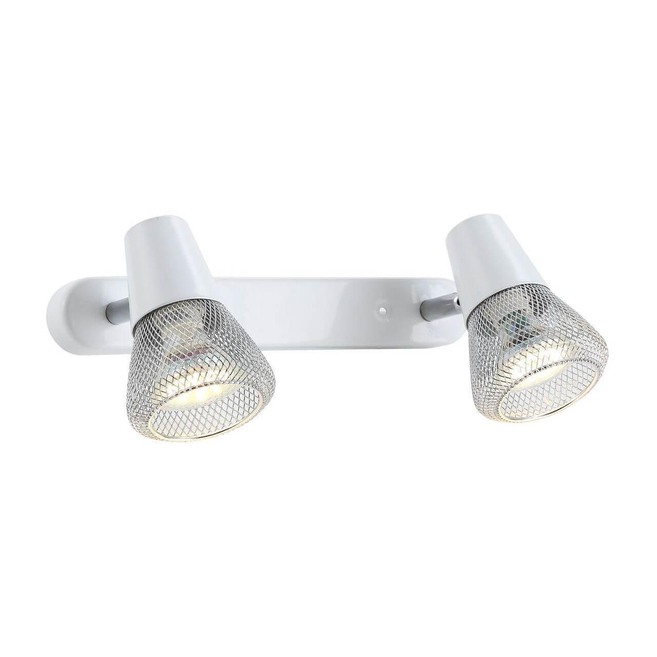 цена на Спот Arte Lamp A9268AP-2WH 9268