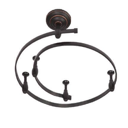 Рейлинг Arte Lamp A520006 Railing Black