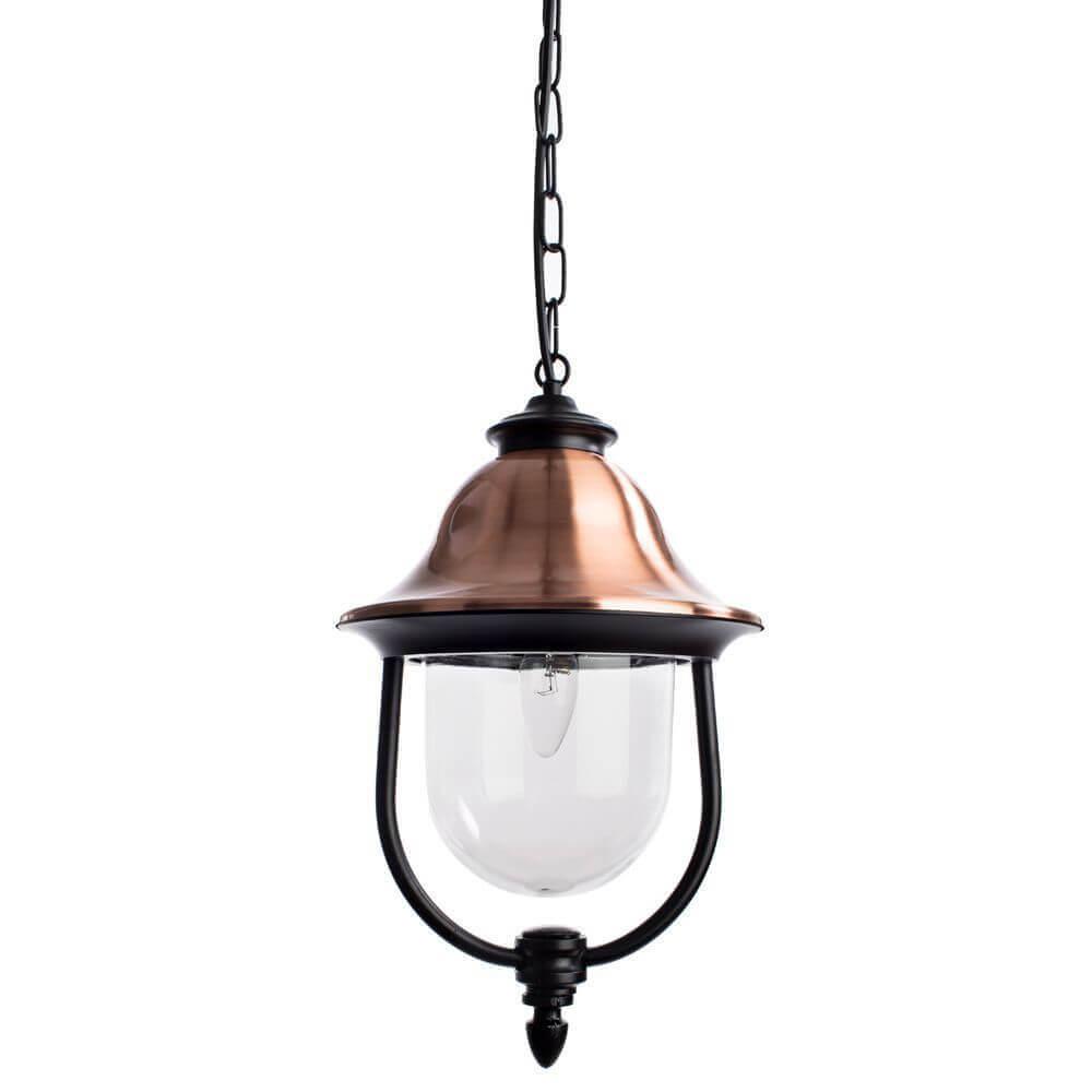 Светильник Arte Lamp A1485SO-1BK Barcelona