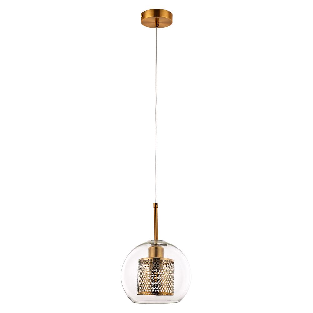 Светильник Arte Lamp A7620SP-1AB Manchester