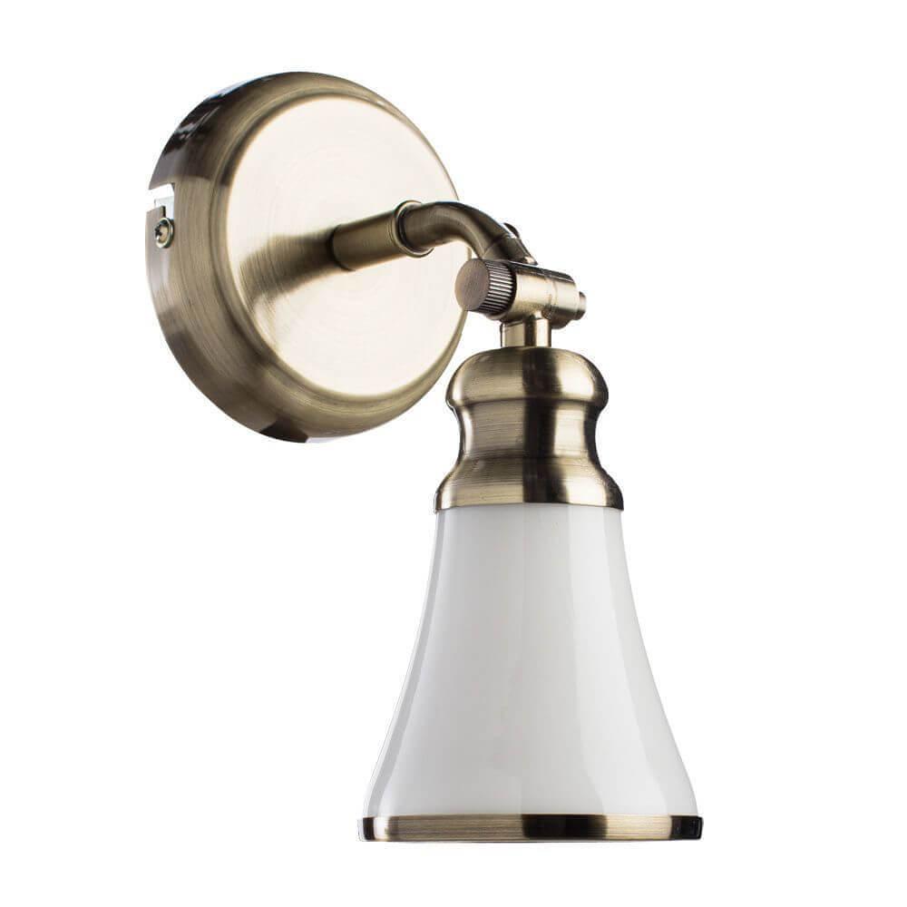 Спот Arte Lamp A9231AP-1AB 81 Bronze