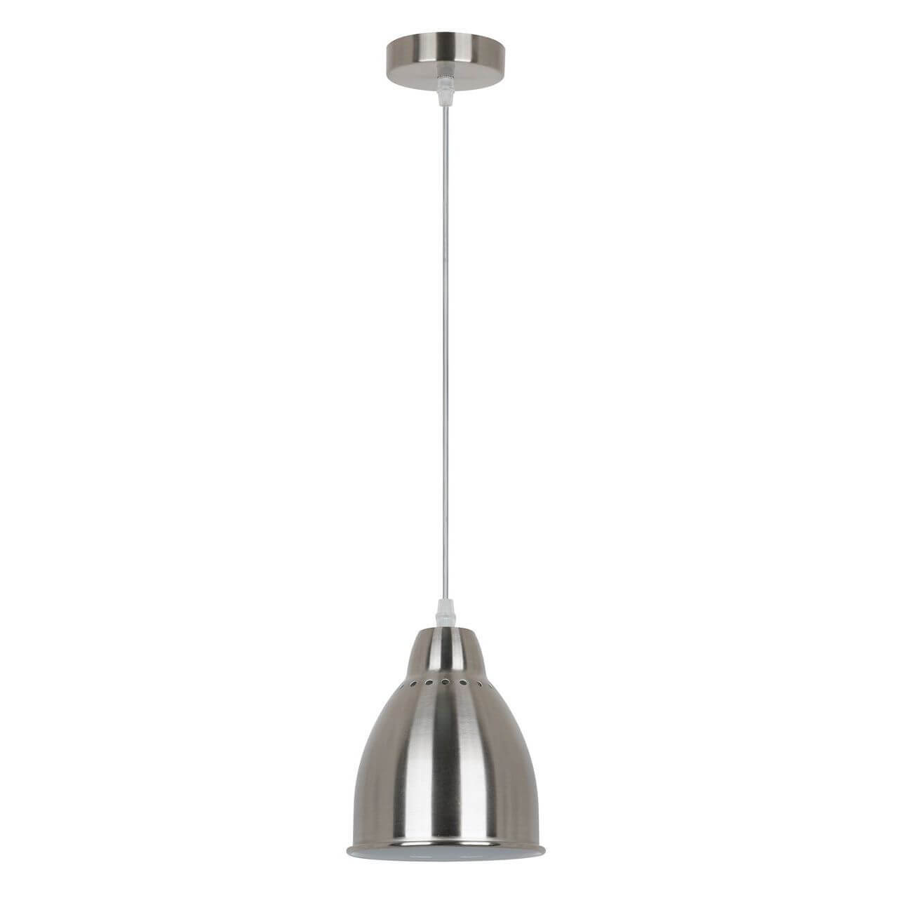 Светильник Arte Lamp A2054SP-1SS 43 Chrome светильник fametto dls l127 2001 luciole chrome glass