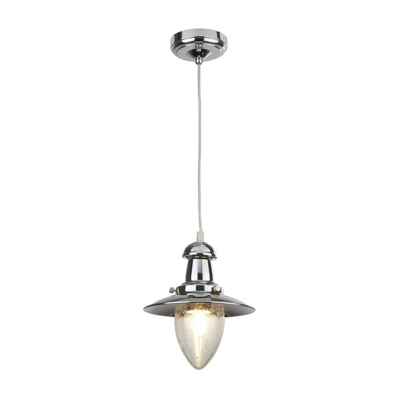 Подвесной светильник Arte Lamp A5518SP-1CC подвесной светильник коллекция rimini a1091sp 1cc хром прозрачный arte lamp арте ламп