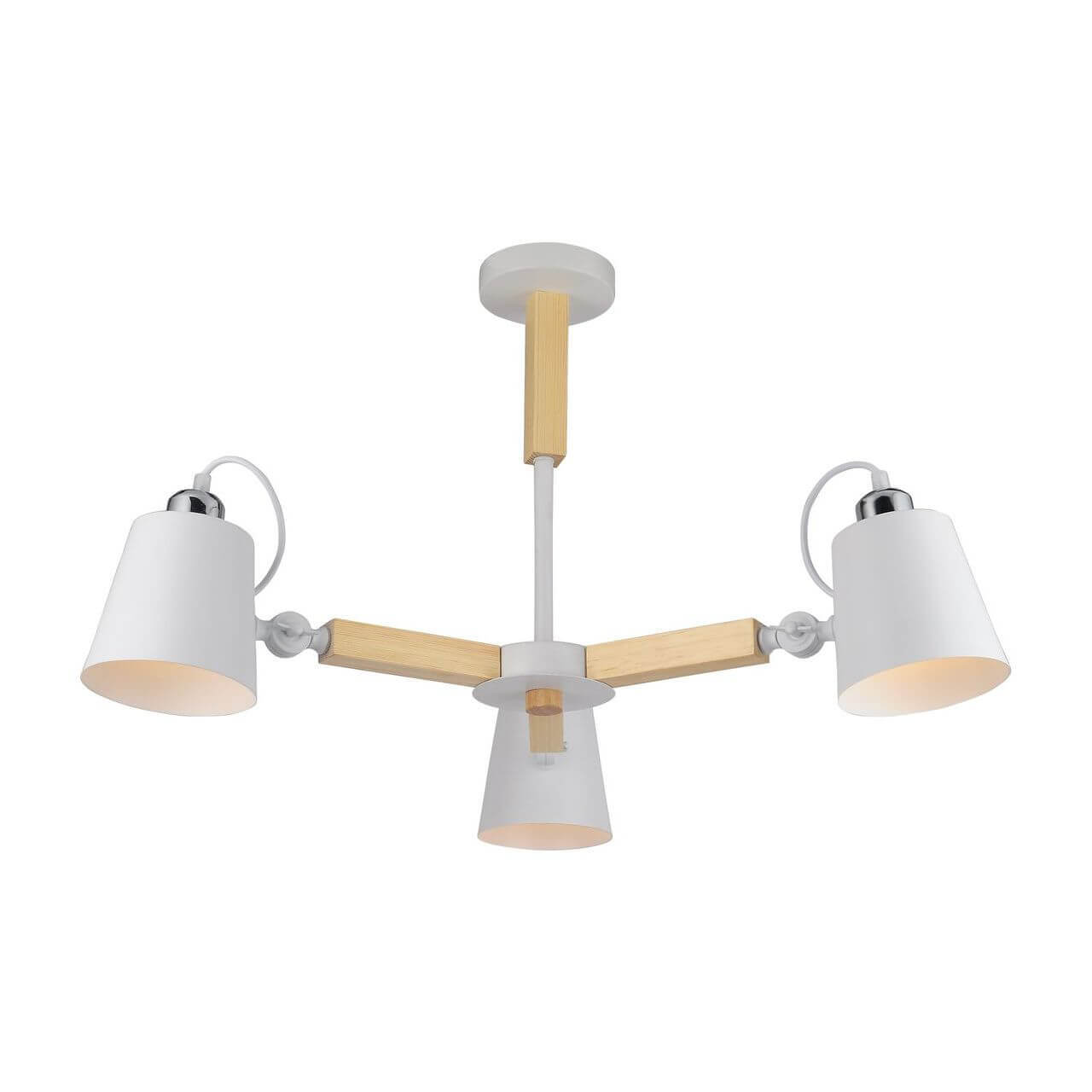 цены Люстра Arte Lamp A7141PL-3WH 7141