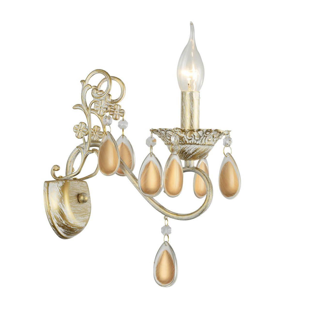 цена на Бра Arte Lamp A5676AP-1WG Ciondolo