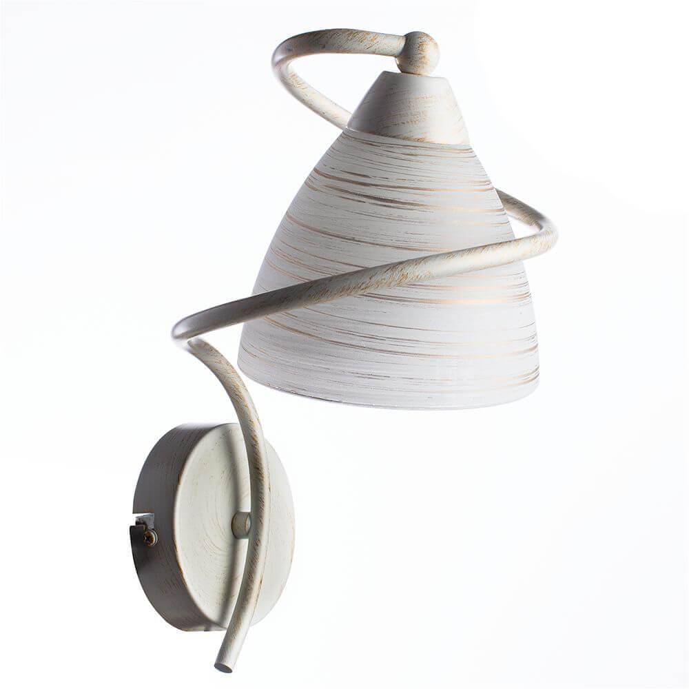 Бра Arte Lamp A1565AP-1WG Fabia