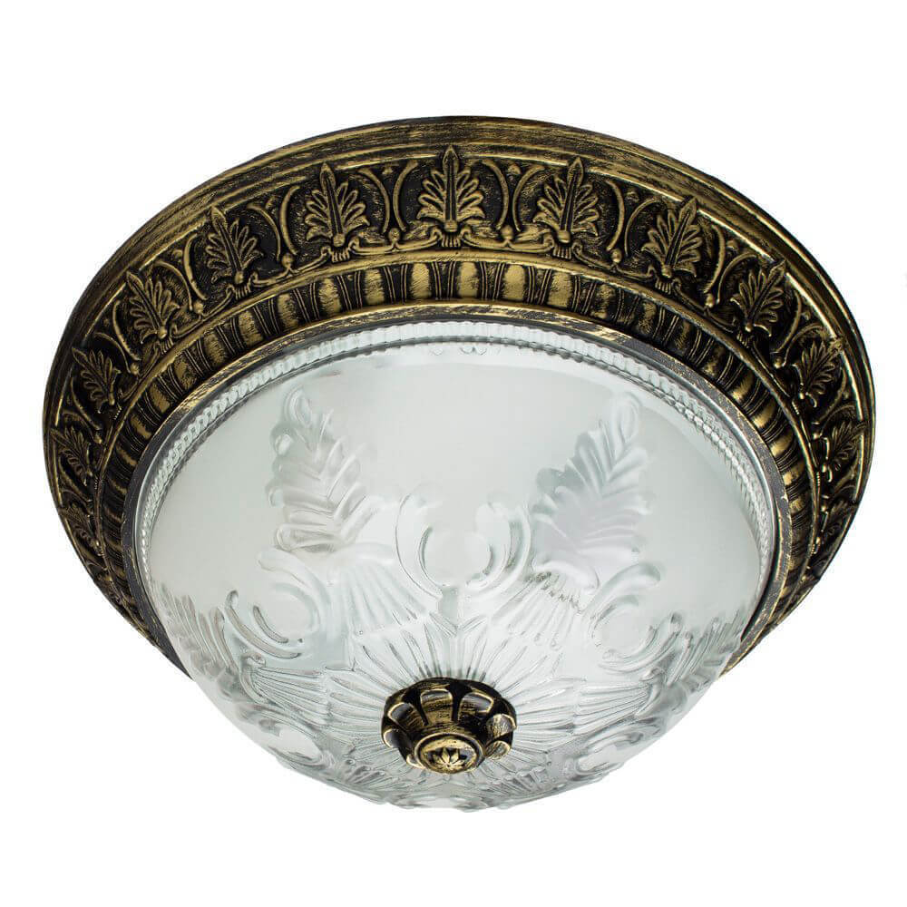 Светильник Arte Lamp A8005PL-2BN Piatti