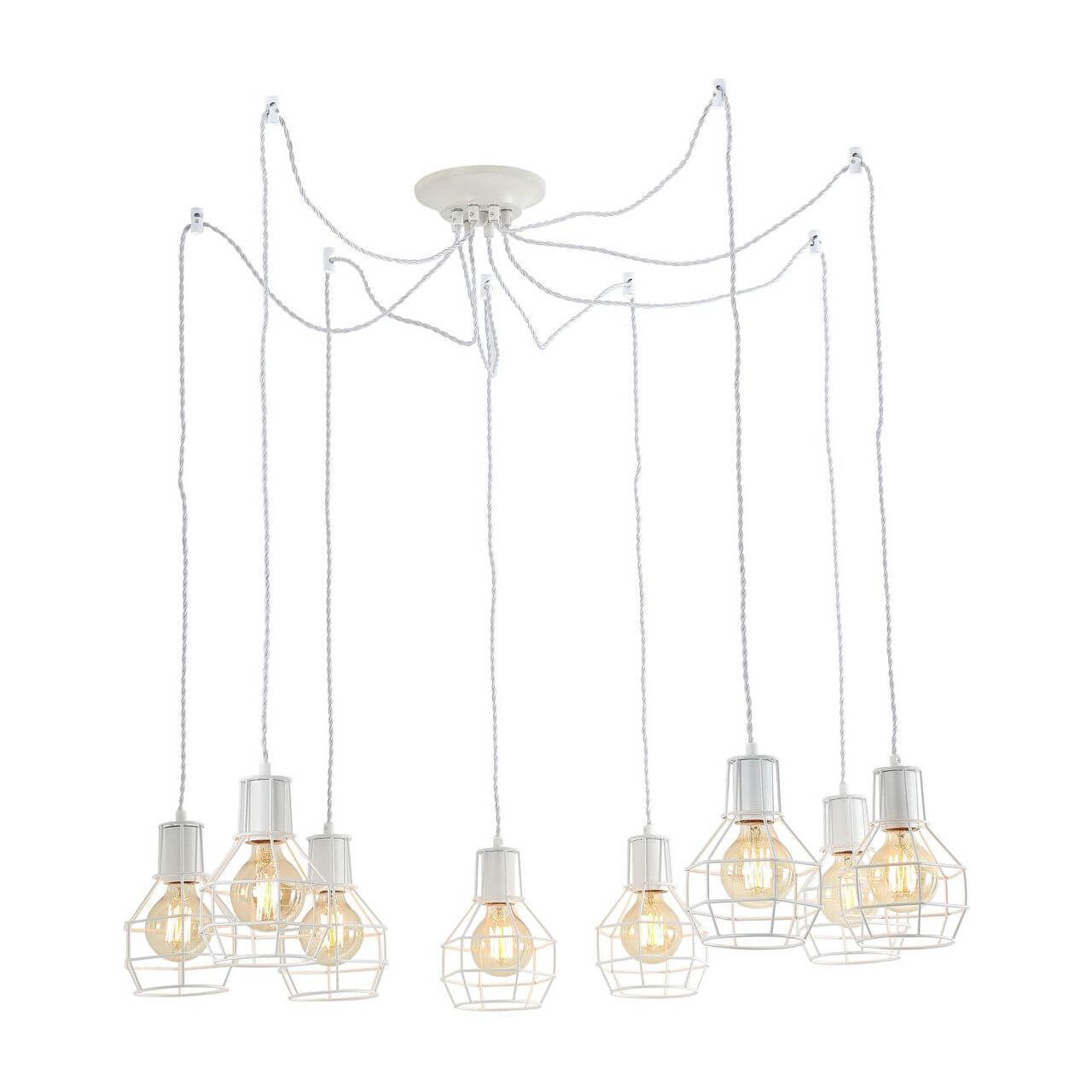 Люстра Arte Lamp A9182SP-8WH 9182