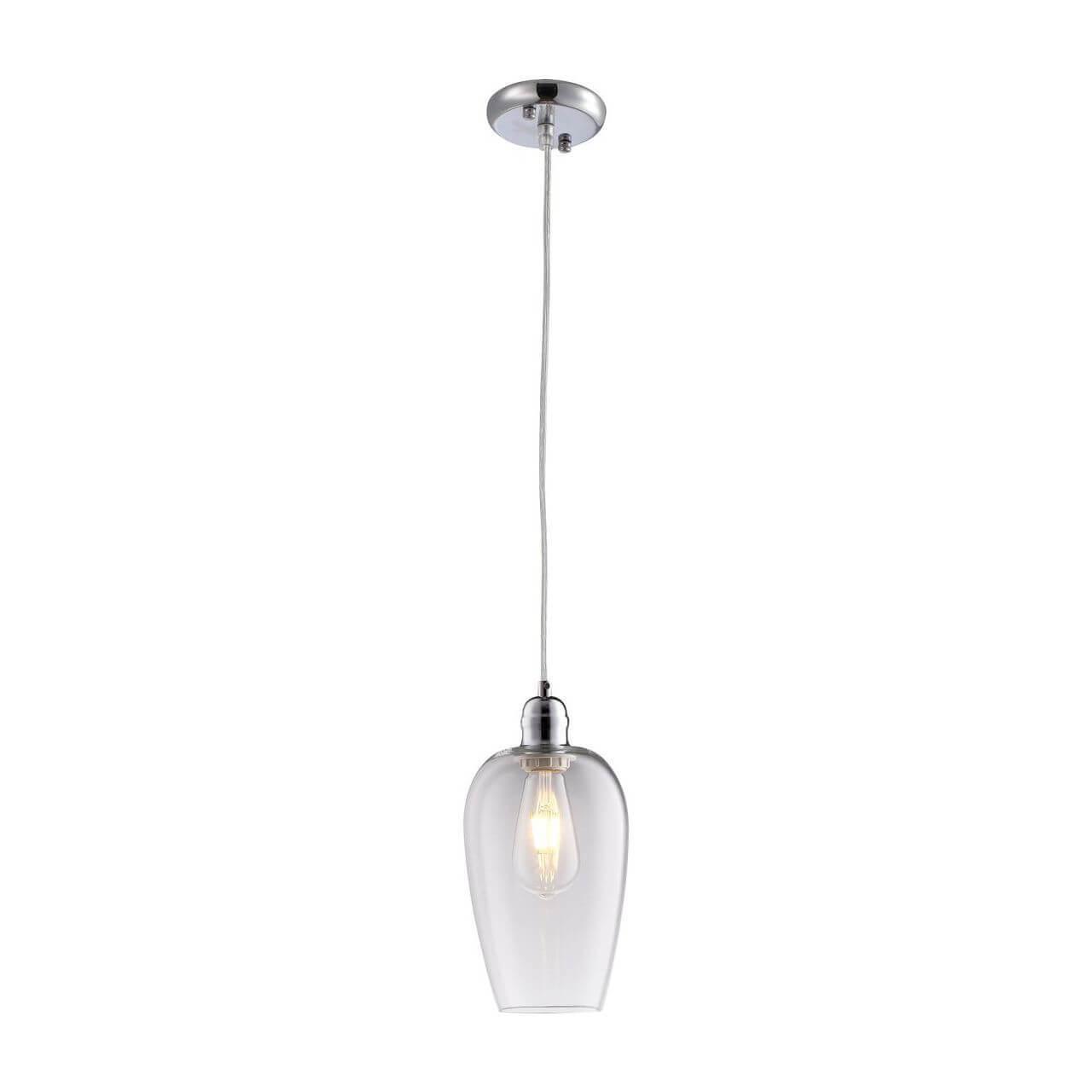 Подвесной светильник Arte Lamp A9291SP-1CC подвесной светильник коллекция rimini a1091sp 1cc хром прозрачный arte lamp арте ламп