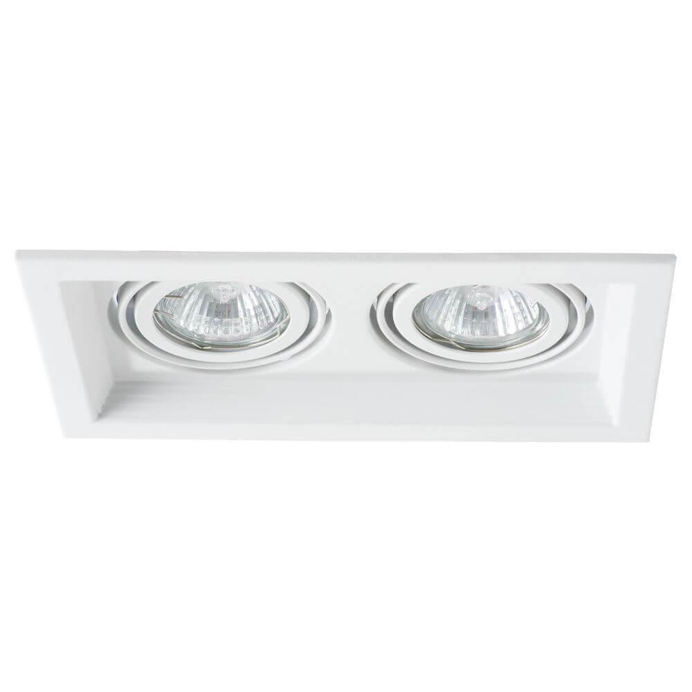 цена на Светильник Arte Lamp A6661PL-2WH 6661