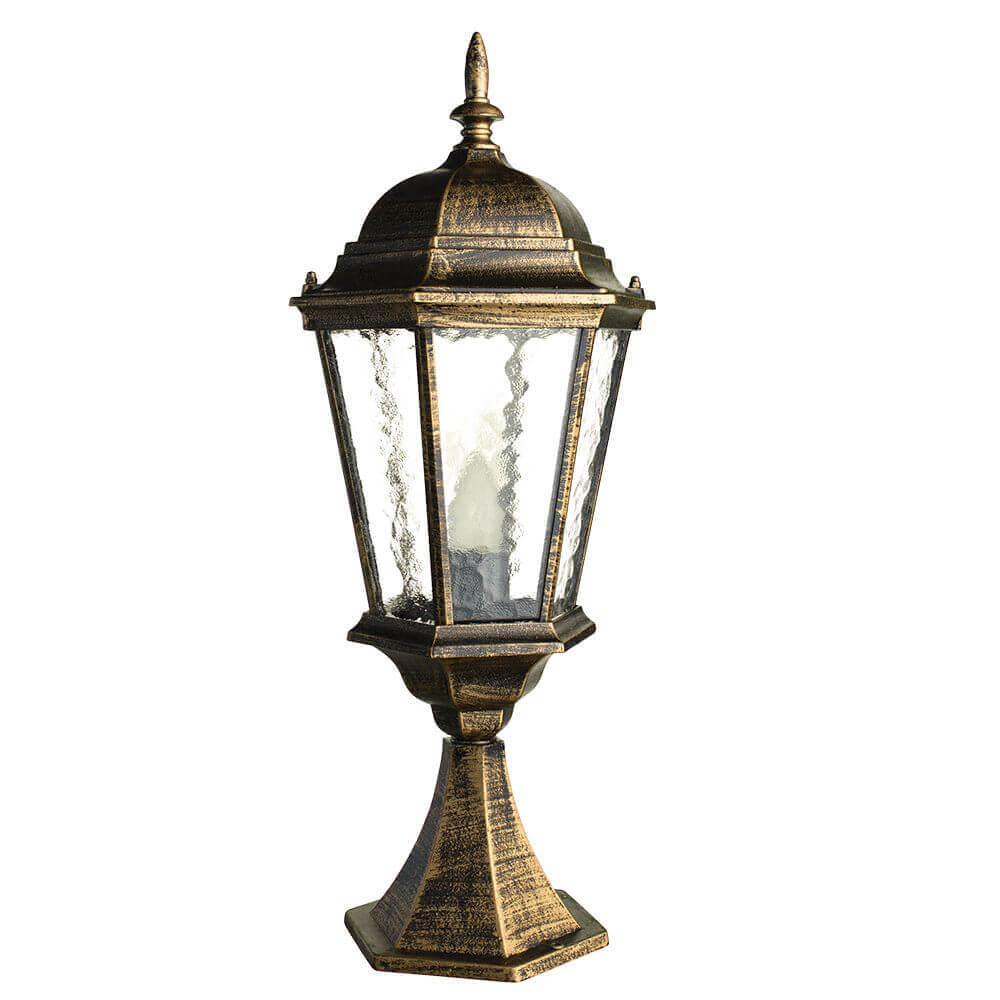 цена на Светильник Arte Lamp A1204FN-1BN Genova