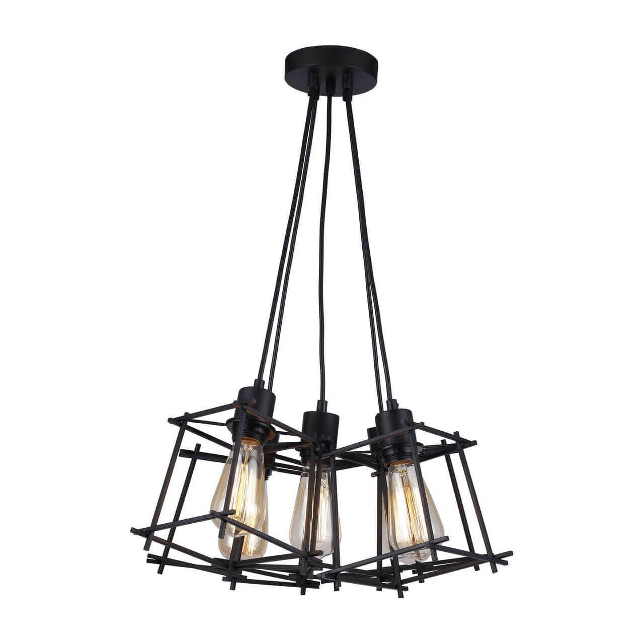 Люстра Arte Lamp A9469SP-5BK 9469 накладная люстра a7144pl 5bk arte lamp