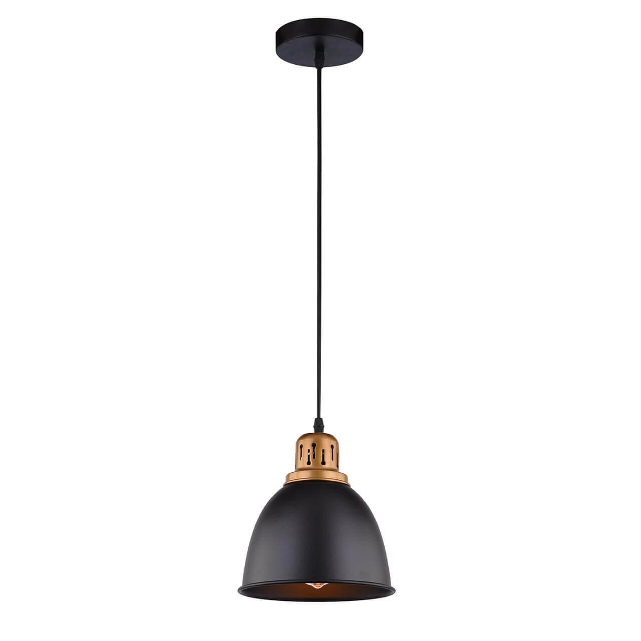 Светильник Arte Lamp A4245SP-1BK Eurica светильник arte lamp a4248sp 1bk eurica