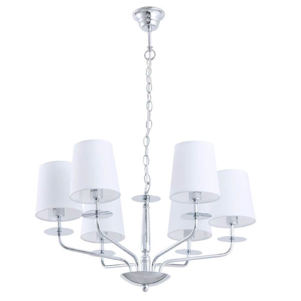 Люстра Arte Lamp A1048LM-6CC 1048