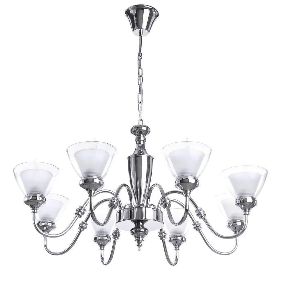 Люстра Arte Lamp A5184LM-8CC 5184 arte lamp люстра artelamp a4011lm 8cc