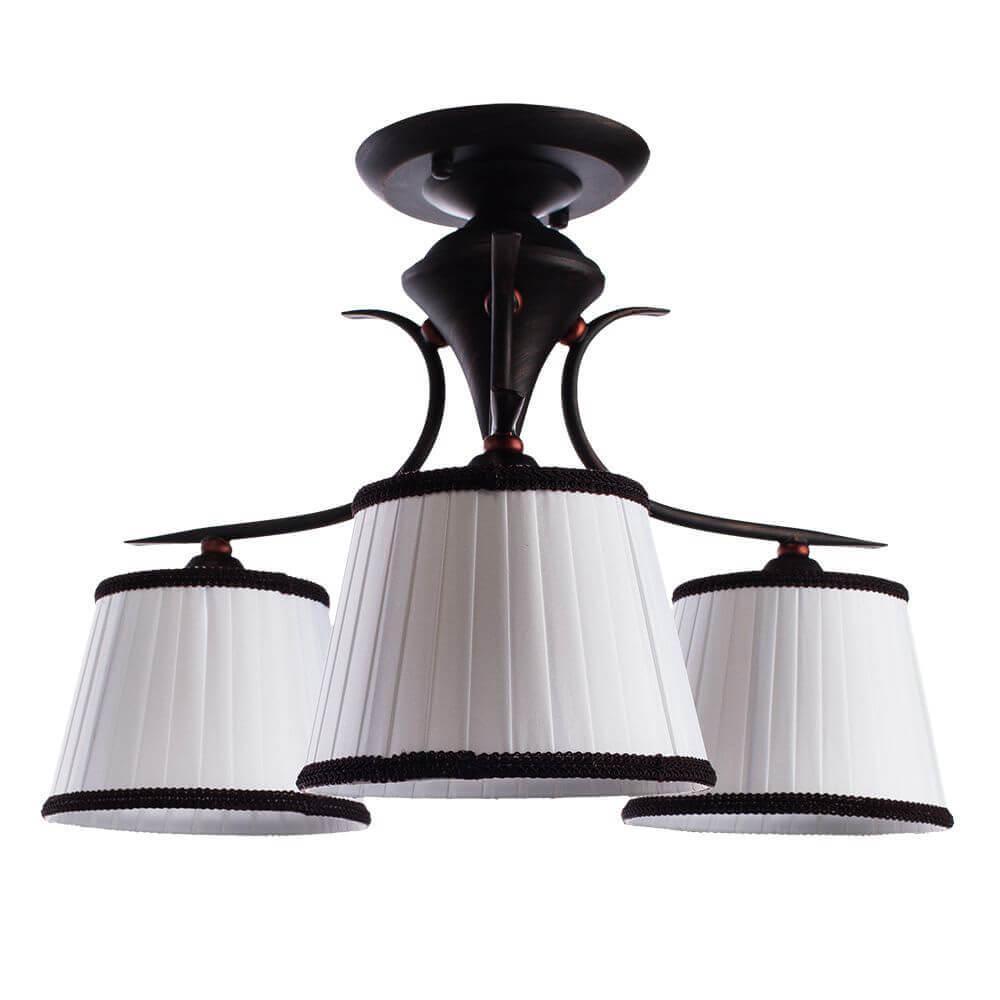 цена на Люстра Arte Lamp A5133PL-3BR Irene
