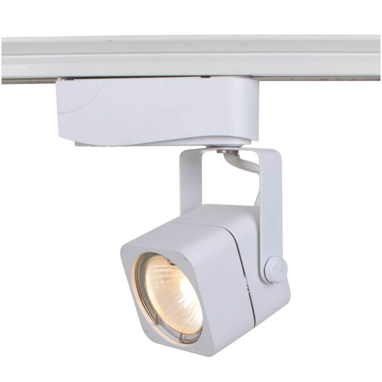 Светильник Arte Lamp A1314PL-1WH Linea White трековый светильник arte lamp linea a1314pl 1wh