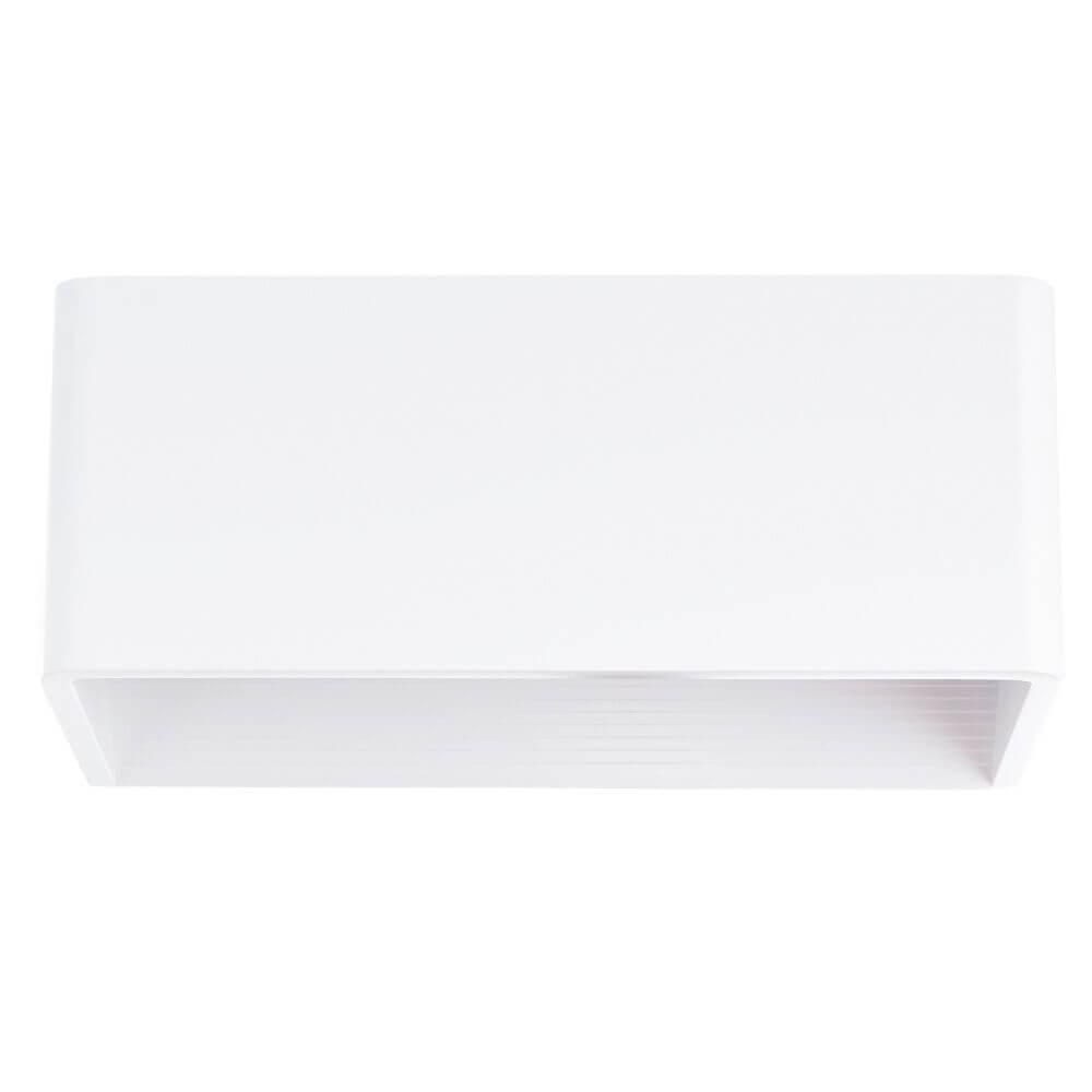 Настенный светодиодный светильник Arte Lamp Casetta A1422AP-1WH цены онлайн