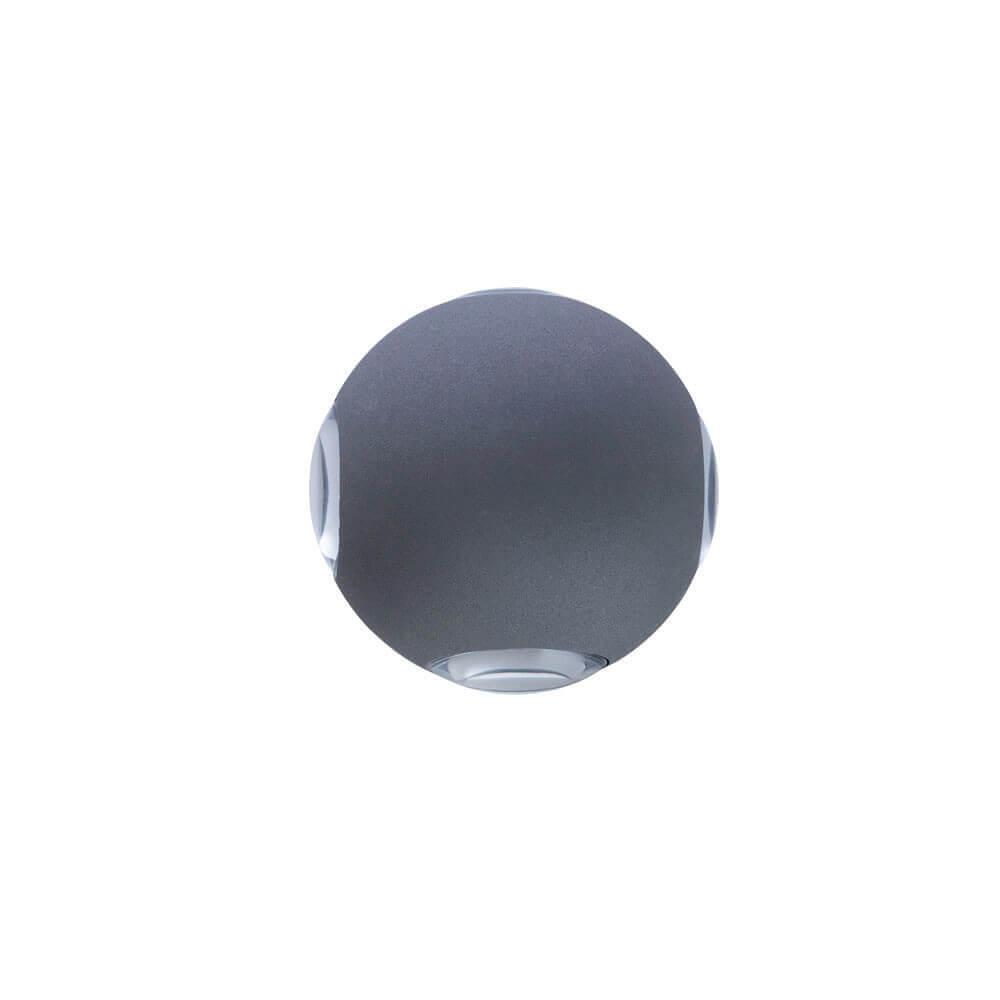 Светильник Arte Lamp A1544AL-4GY 1544