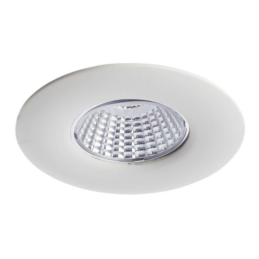 Светильник Arte Lamp A1425PL-1WH Uovo