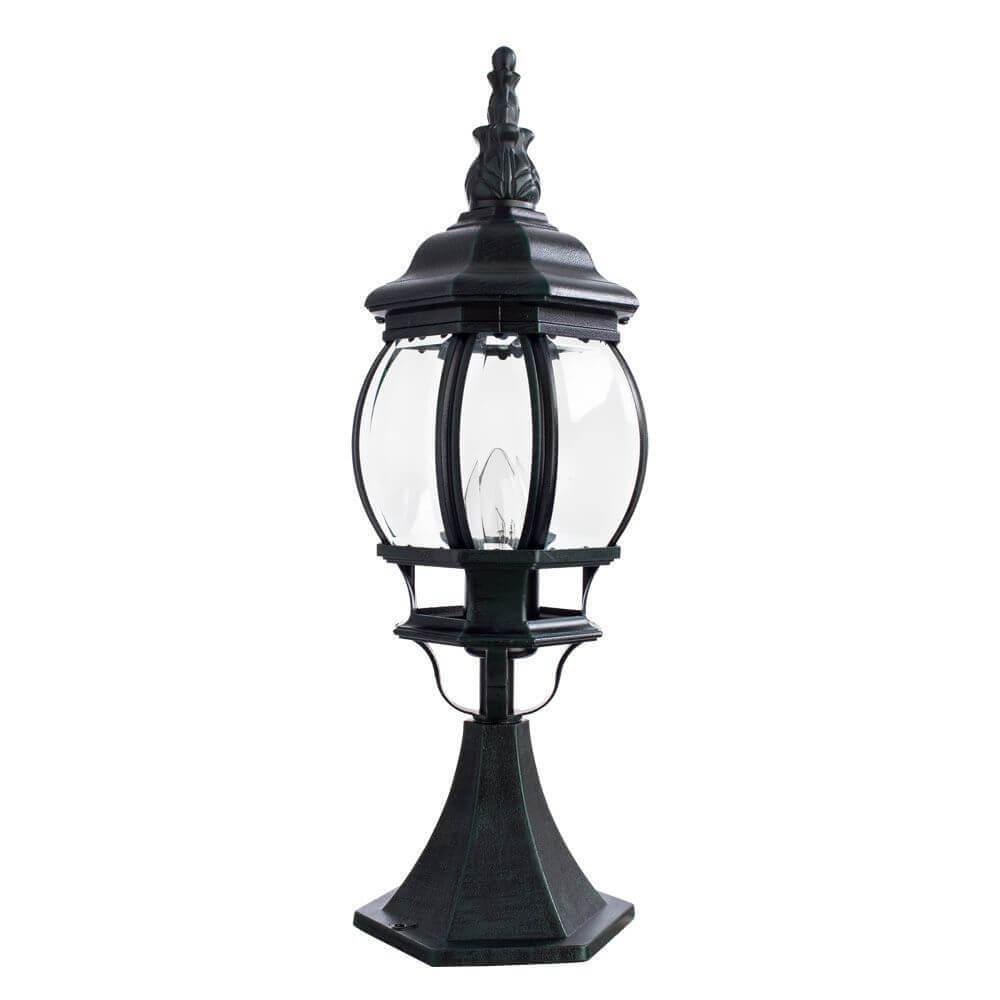 Светильник Arte Lamp A1044FN-1BG Atlanta цена 2017