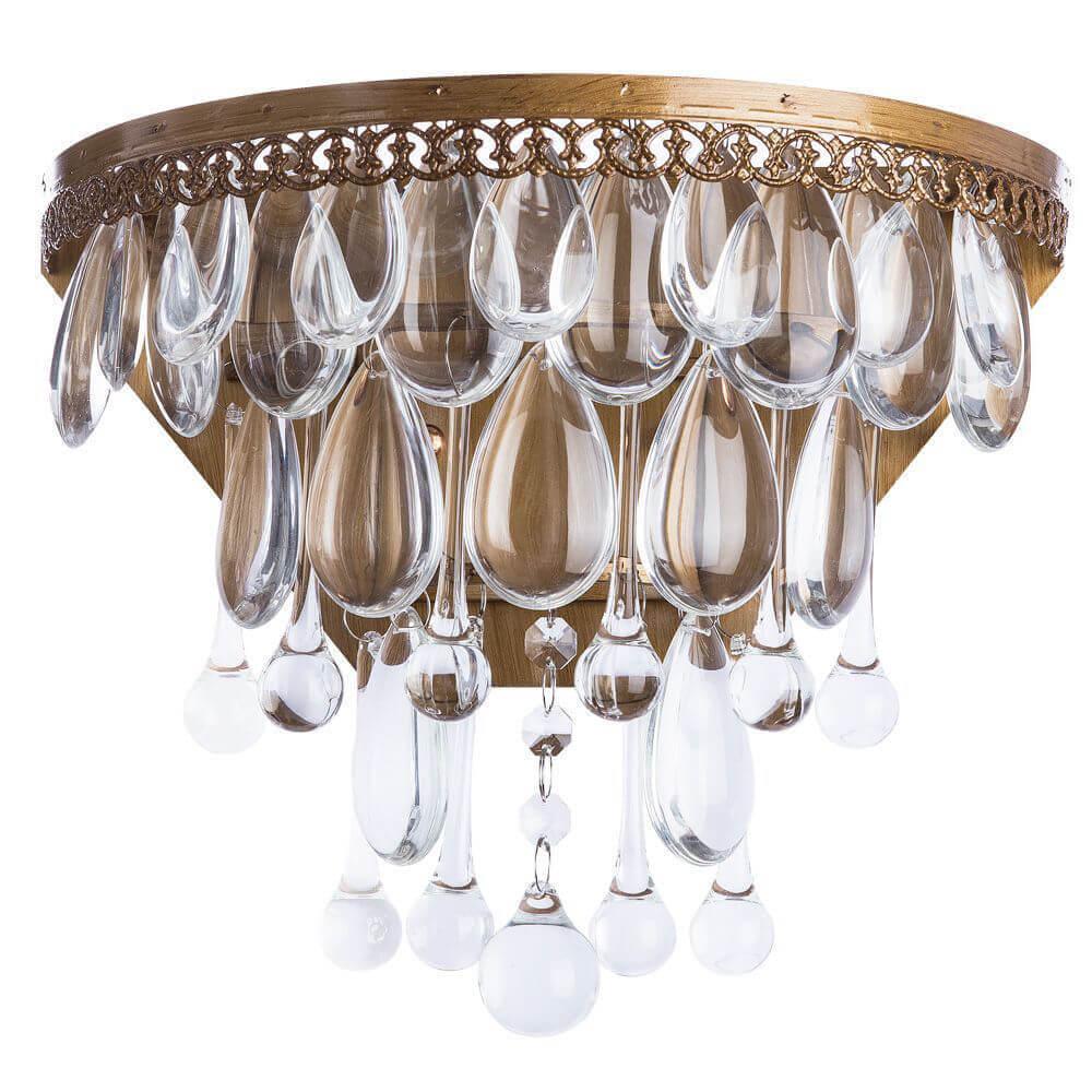 цена на Светильник Arte Lamp A4298AP-1AB Regina