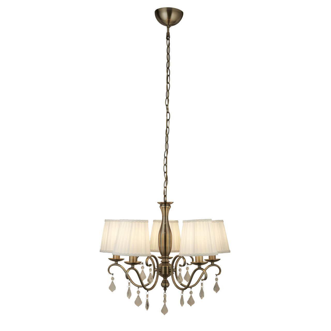 цена на Люстра Arte Lamp A2313LM-5AB Innamorata