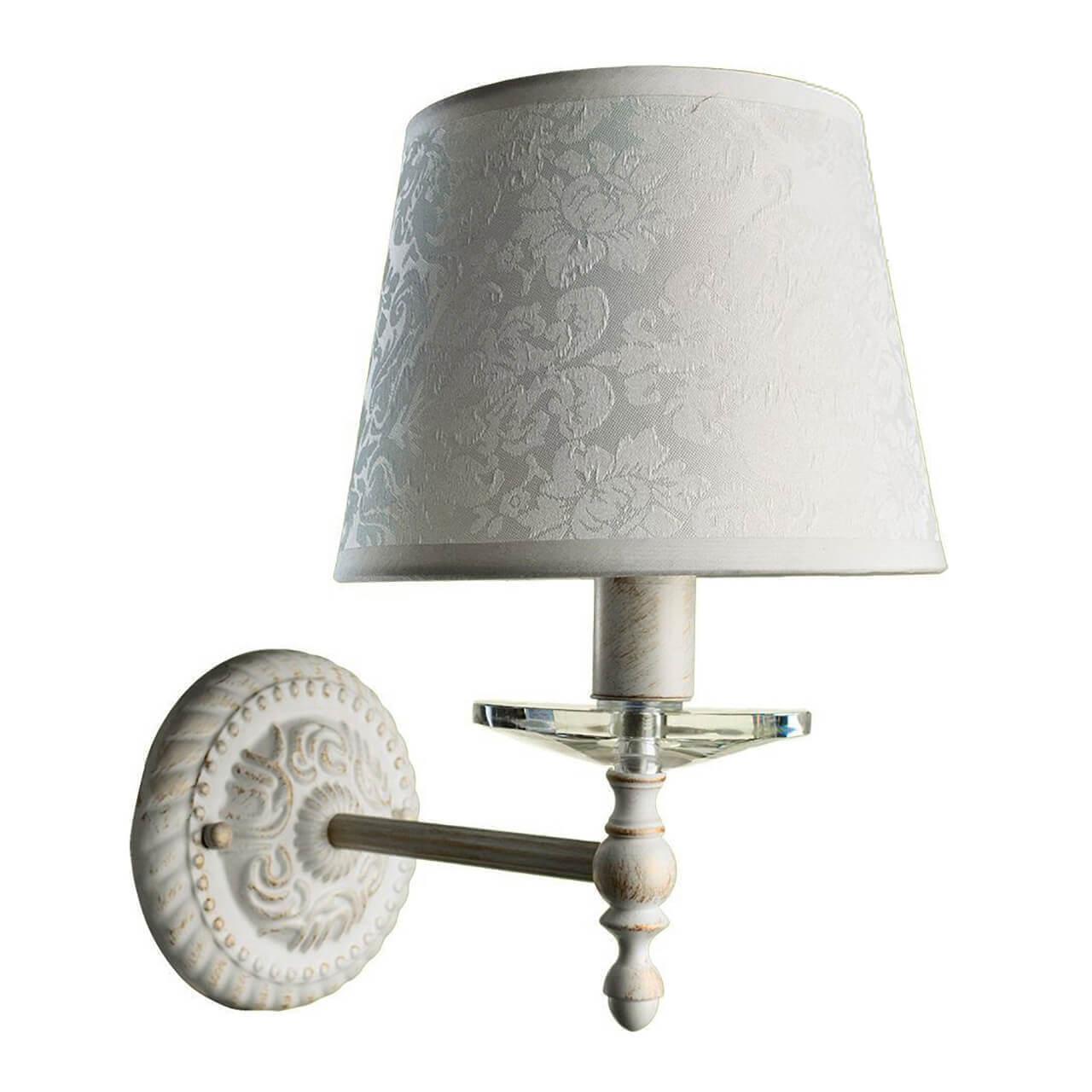 Бра Arte Lamp A9566AP-1WG Granny
